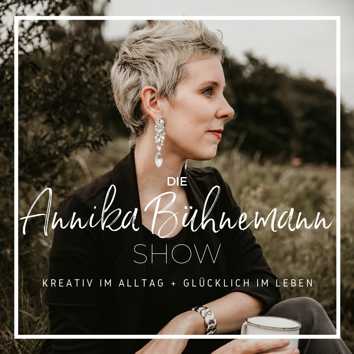 frei und wunderbar: Gedankengestaltung für Kreative mit Annika Bühnemann